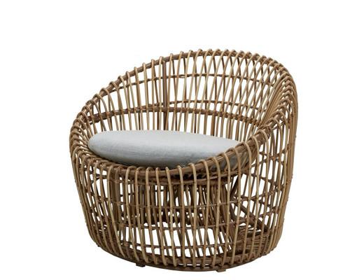 Cane-line - Nest round chair - Outdoor