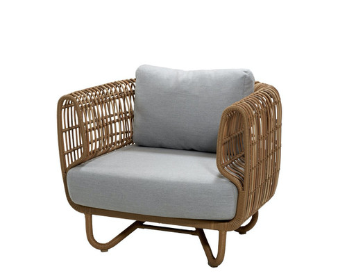 Cane-line - Nest lounge chair - Outdoor