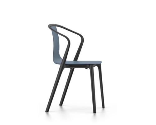 Vitra - Belleville outdoor armchair