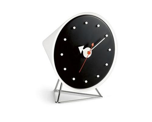 Vitra - Cone desk clock