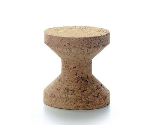Vitra - Cork stool/table A