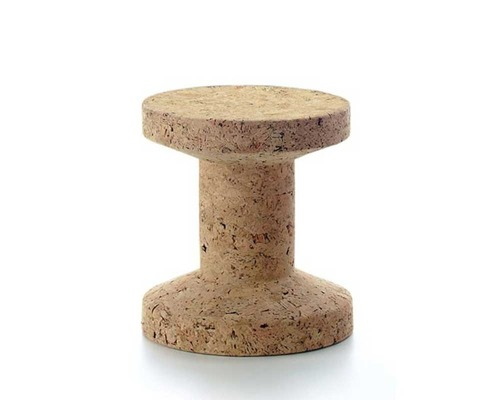 Vitra - Cork stool/table B