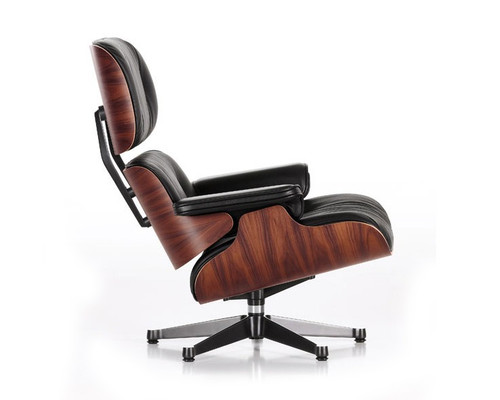 Vitra - Eames lounge chair