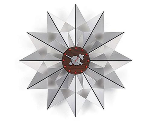 Vitra - Flock of Butterflies clock
