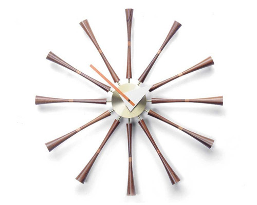 Vitra - Spindle clock