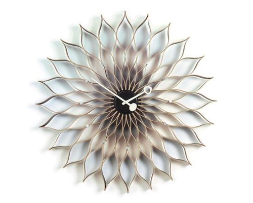 Vitra - Sunflower clock