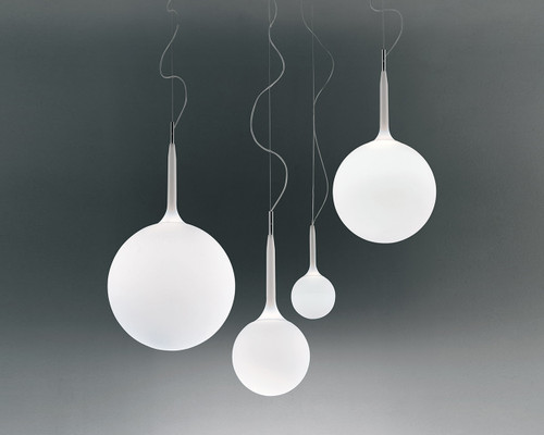 Artemide - Castore suspension light