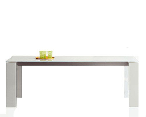 Bonaldo - Twice extendable table
