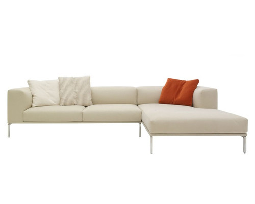 Cassina - Moov 'L' sofa