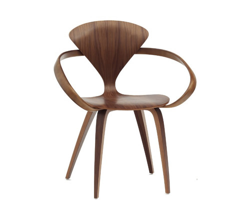 Cherner - armchair