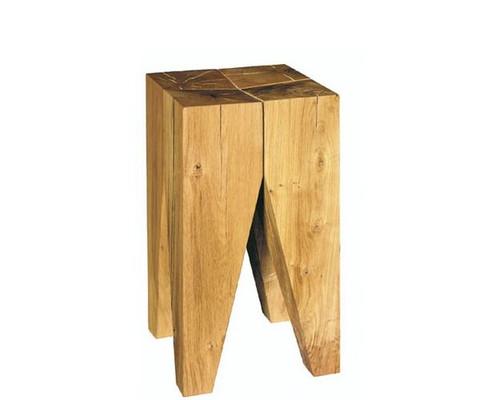 e15 - Backenzahn stool
