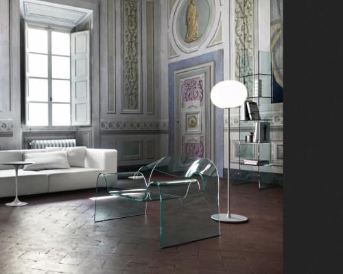 Flos - Glo-ball floor light