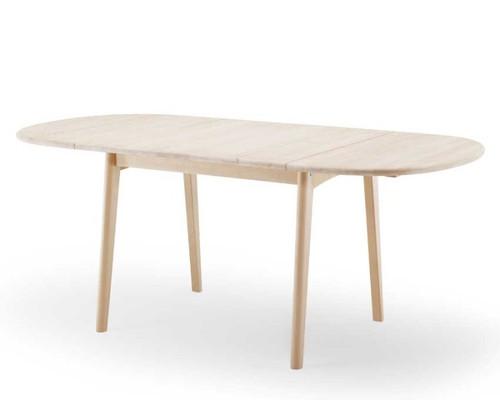 Carl Hansen - CH02 dining table