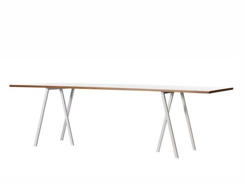 Hay - Loop table