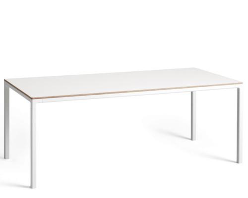 Hay - T12 desk - 4 Leg