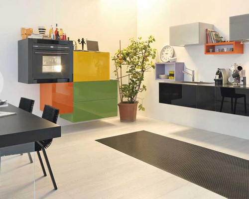 Lago - furniture