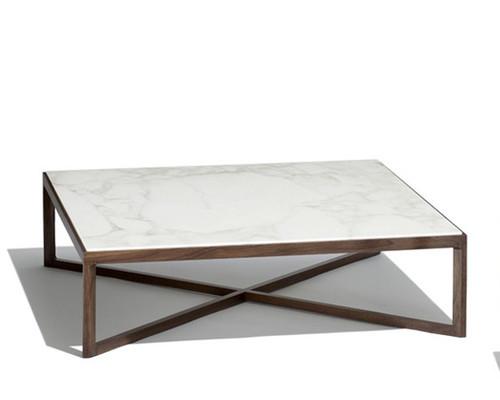 Knoll - Marc Krusin coffee table