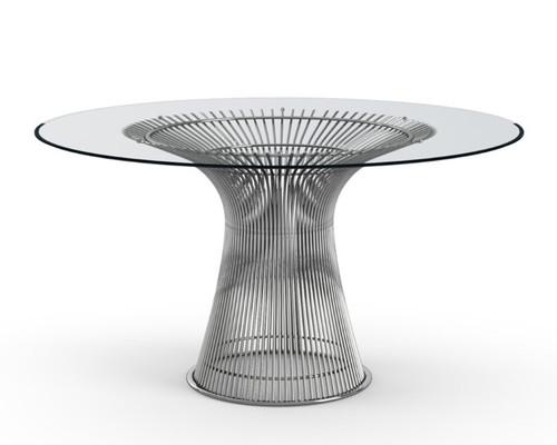 Knoll - Platner dining table