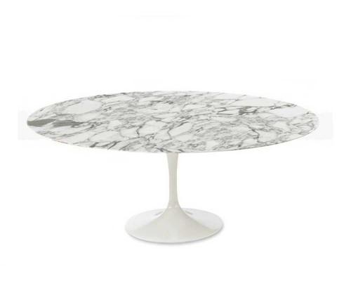 Knoll - Saarinen dining table