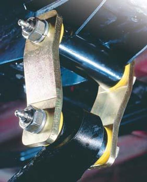 OME FJ60/62 Anti Inversion Shackle Kit