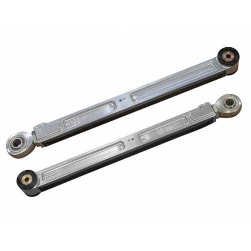 ICON 2003-UP Toyota 4Runner Billet Aluminum Rear Lower Link Kit