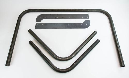 Metal Tech FJ40 Land Cruiser OEM Replacement Roll Bar Kit