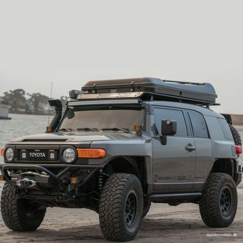 "Baja Rack FJ Cruiser Utility Flat Rack Medium (55"" W)"