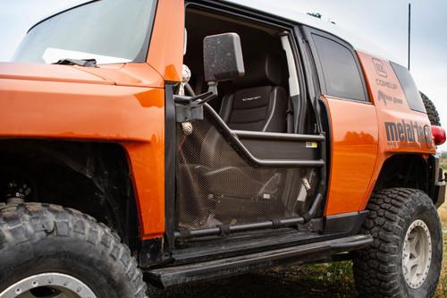 Metal Tech FJ Cruiser Tube Doors