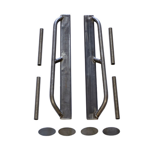Metal Tech FJ40 Land Cruiser Premium Sliders