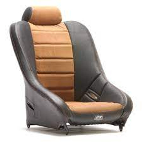 PRP Competition Low Back Seat