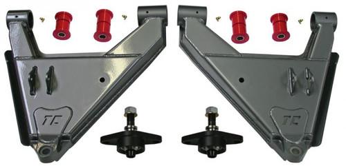 Total Chaos Stock Length Standard Series Uniball Lower Control Arm's:  2010-2018 4Runner   2010+ FJ Cruiser   2010-2018 GX 460