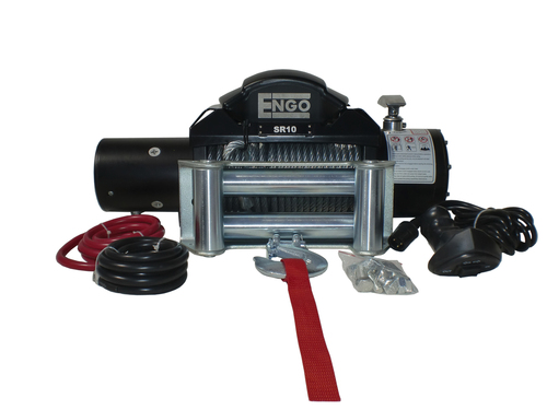 Engo Winch Model SR10