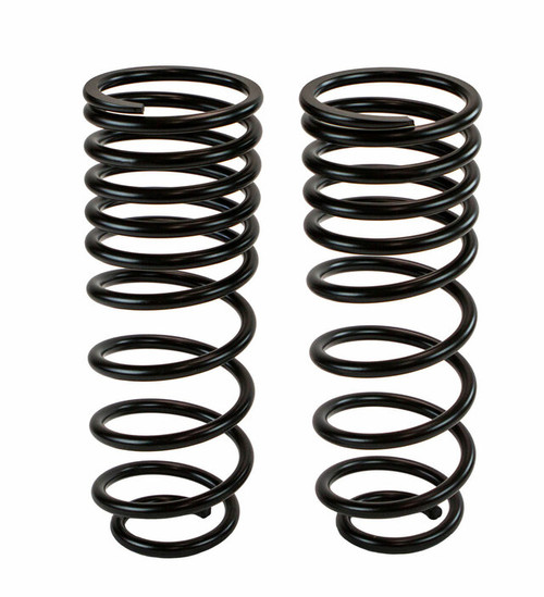 Metal Tech FJ Cruiser/4Runner Rear Long Travel Coil Springs Heavy