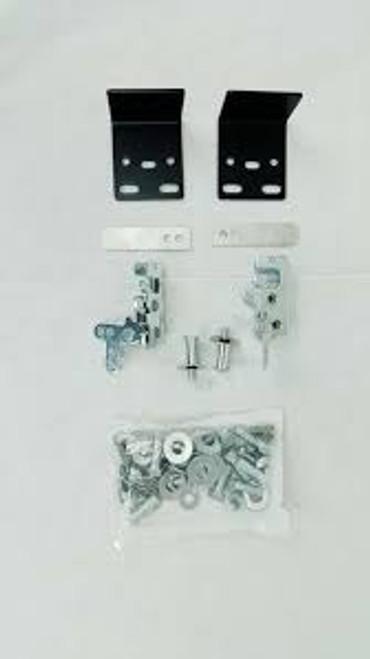 Metal Tech FJ Cruiser Tube Door Hardware Pack