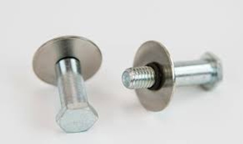 Metal Tech FJ Cruiser Tube Door Striker Posts 1 pair