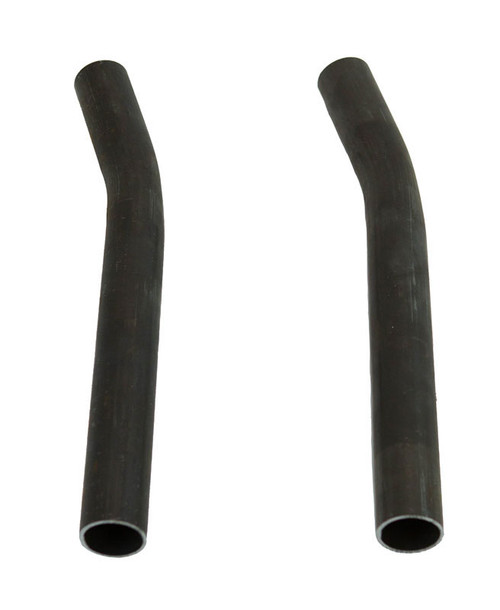 Metal Tech FJ40 Land Cruiser Roll Cage A to B Supports - Pair