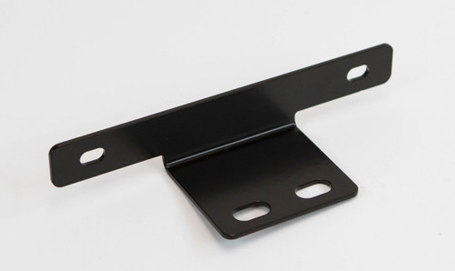 Metal Tech Rear License Plate Holder Add-On
