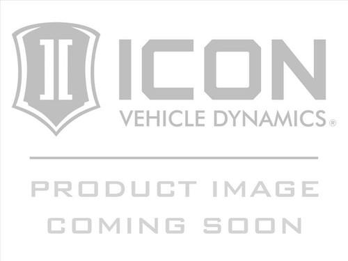 ICON 2003 - Current 4Runner/2007-2014 FJ Cruiser Billet Aluminum Transmission Shift Knob - Black