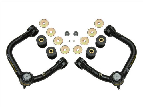ICON 2003-UP Toyota 4Runner Delta Joint Tubular Upper Control Arm Kit