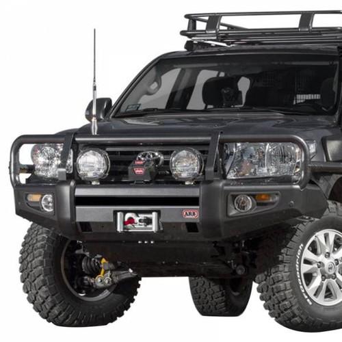 ARB 2012-15 200 Series Land Cruiser Deluxe Bull Bar