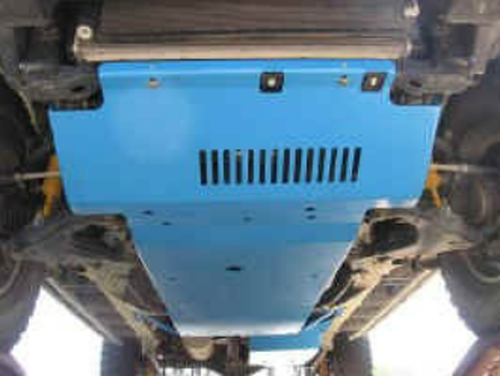 BudBuilt 03-09 Lexus GX470 5 Piece Combo (W/O KDSS)