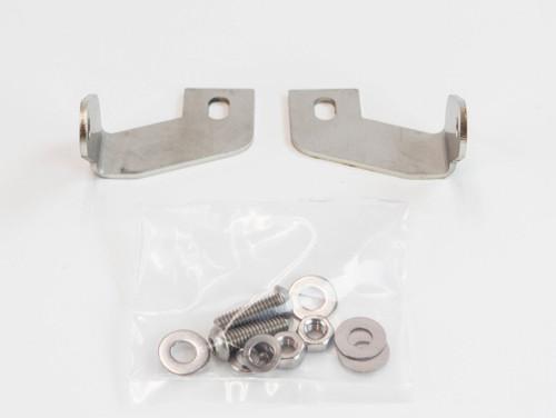 Metal Tech LED Light Bar Bracket Kit