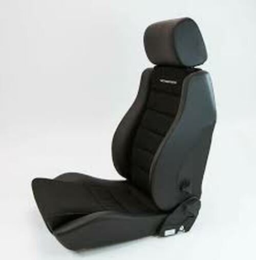 Scheel-Mann Vario F Seat