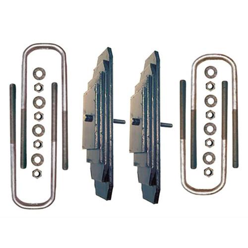 "ICON 4.5/"" Hanger Bash Bar For 2000-2004 Ford Super Duty F250 F350"