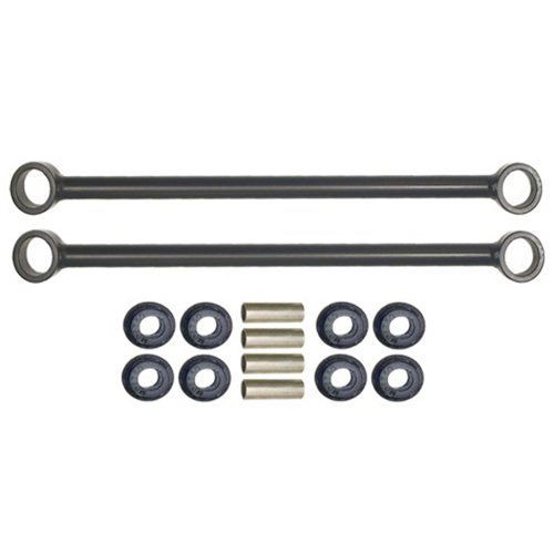 """ICON 1999 - 2004 Ford Super Duty F250 / F350 3"""" - 8"""" Lift Sway Bar Link Kit"""