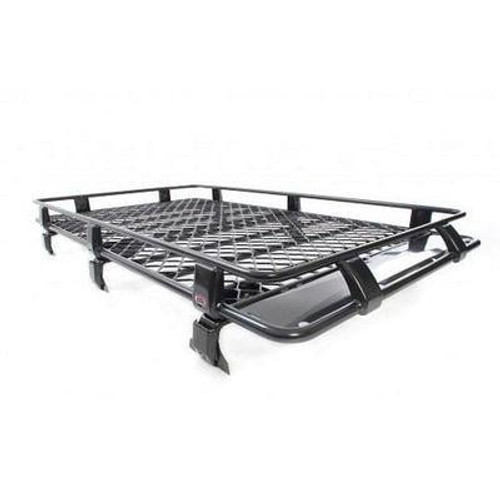 ARB Steel With Mesh Floor Roof Rack Basket 43 x 53 Inch