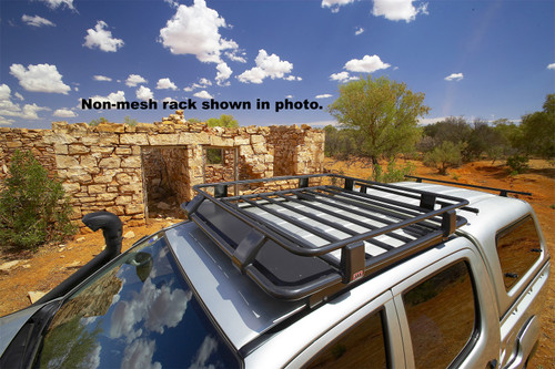 ARB Steel Roof Rack Basket With Rail Floor 44 x 44 Inch
