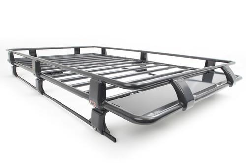 ARB Steel With Mesh Floor Roof Rack Basket 73 x 49 Inch