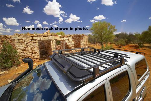 ARB Steel Roof Rack Basket With Mesh Floor 44 x 44 Inch