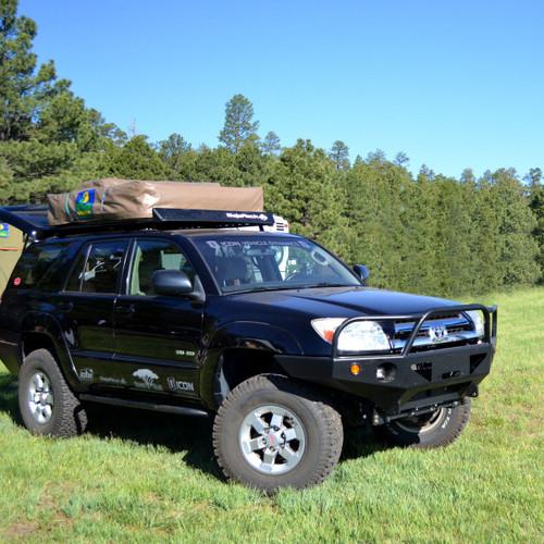 Baja Rack 2003-09 4Runner Utility MG Rack